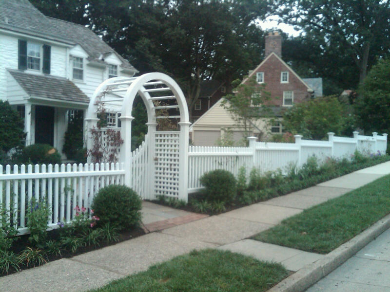 Gardenscape by New England Woodworks