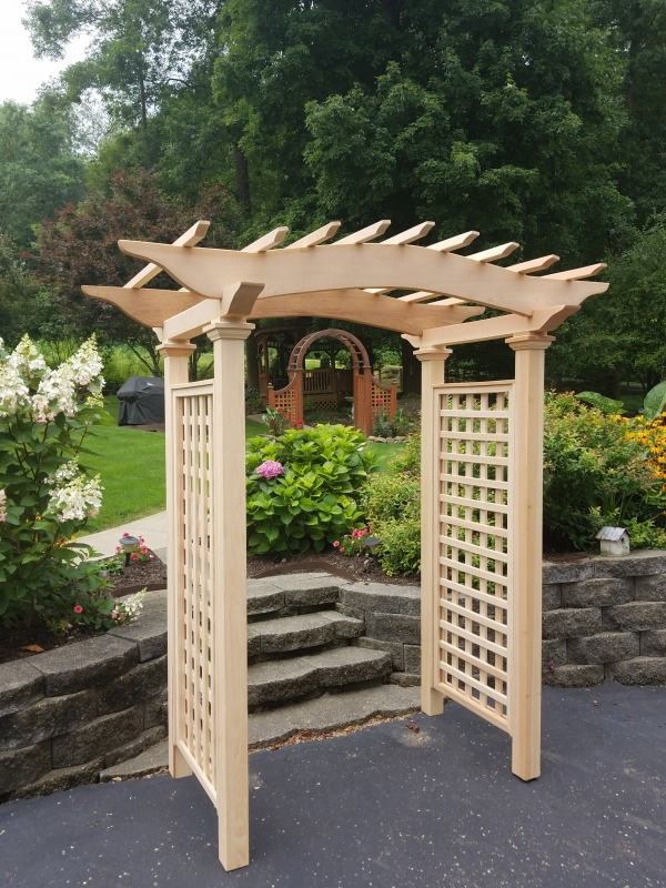 On sale: Green Pond Arbor